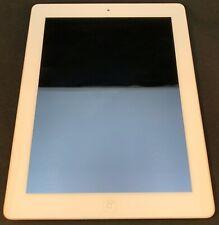 Apple iPad 2 32GB, Wi-Fi, 9.7in - White (CA) Excellent Condition