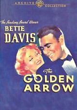 GOLDEN ARROW (1935 Bette Davis) Region Free DVD - Sealed