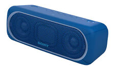 Sony SRS-XB30 Portable Wireless Speaker - Blue