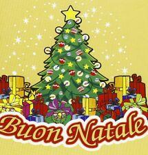 CD Musica Natalizia Buon Natale Christmas Songs
