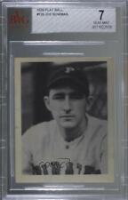 1939 Play Ball Joe Bowman #128 BVG 7