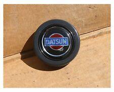NOS Vintage Datsun Steering Wheel Horn Button 240z 260z 280z Roadster 510 GTR