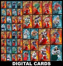Topps SKATE FIRE AND ICE 2021 Series 2 [50 CARD UNCOMMON SETS]