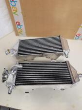 YAMAHA 450 Hi-performance Aluminum Super Cooling Radiator 2009-2012 TSR 068