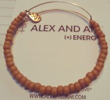 RARE Alex and AnI Tribal Revival Bohemian Yellow Gold Expandable Bracelet ❤️
