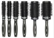 Spornette - Aerated Touche Nylon Bristle Aerated Round Hair Brush FREE SHIPPING!