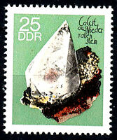 1472 postfrisch DDR Briefmarke Stamp East Germany GDR Year Jahrgang 1969