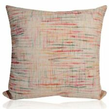 Handmade Striped Contemporary Decorative Cushions