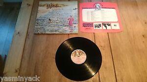 GENESIS Foxtrot LP 1972 UK Charisma B&C 1st Press A1U/B1U Prog PORKY PECKO
