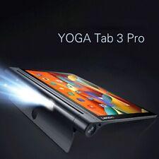 Lenovo YOGA tab3 pro-x90y 10.1 Zoll 4gb RAM 64gb Rom-drehbar Projektion-NEU