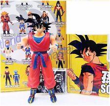 Bandai Dragonball Z SBC Songokou Fig. 2003' (Loose Figure)