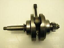 #1133 Honda XL75 XL 75 Crankshaft / Crank Shaft & Rod