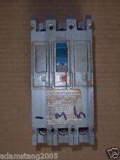 Siemens Ite Circuit Breaker 100 Amp 3 Pole 480 v E43B100 E43 gray