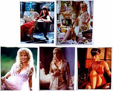 XENA Warrior Princess Official 8X10 Glossy Photo Set of 5 Lucy Lawless O'Connor.