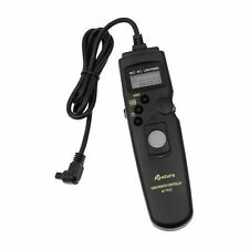 Aputure Timer Remote Control Shutter Cable TR3C Canon RS80N3 for 6D 7D 5DMarkIII