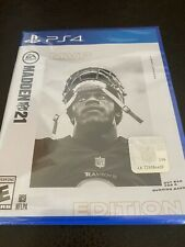 Madden Nfl 21 Mvp Edition (Sony PlayStation 4 & 5, 2020) Ps4 Ps5 - Fast Ship