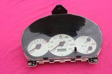 Breaking Honda Civic Type R EP3 2003 - instrument cluster dashboard clocks