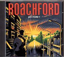 ROACHFORD - GET READY - CD (OTTIME CONDIZIONI)