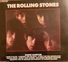 Rolling Stones - Rare 1990 Radio Sampler RSCD1 (6 track) 1990