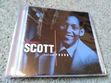 Jimmy Scott ~ Lost And Found CD BRAND NEW & FACTORY SEALED