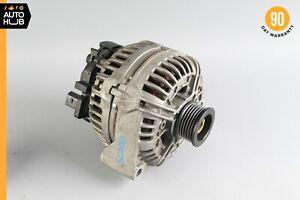 Mercedes R230 SL500 E320 CLK430 Generator Alternator 150 AMP 0131548202 OEM 60k