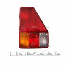 Aspöck Earpoint Lampenglas rechts mit R