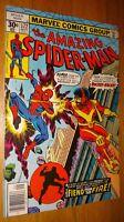 AMAZING SPIDER-MAN #172 FIRST ROCKET MAN 9.0