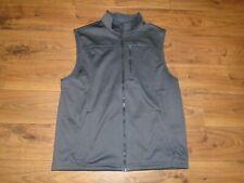 Mens Under Armour Men's UA Tactical Storm Vest Bodywarmer Size XL 1279630 Black