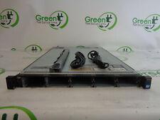 Dell PowerEdge R620 10-Bay SFF 2x E5-2620 2.0GHz 8GB PERC H710p Mini IDRAC 7