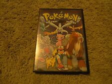 Pokémon The First Movie (DVD, 2009) POKEMON THE FIRST MOVIE ONLY W/CASE