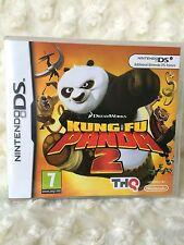 Nintendo DS Kung Fu Panda 2