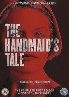 The Handmaids Tale Saison 1 DVD Neuf DVD (8416001000)