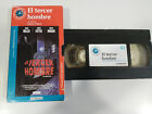 EL TERCER HOMBRE ORSON WELLES CAROL REED VHS CAJA CARTON CASTELLANO EL MUNDO