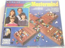 Parker Brothers Mastermind Vintage Board & Traditional Games