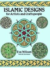 Dover Pictorial Archive: Islamic Designs for Artists and Craftspeople by Eva...