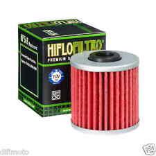FILTRE À HUILE HIFLO HF568 KYMCO Xciting I 400 2012 2013 2014 2015