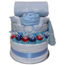 Nappy Cake New Born Mum & Special Baby Boy