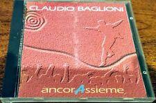 cd Claudio Baglioni - ANCORA ASSIEME- Anno 1992 4727742