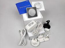 Y-CAM Cube HD 720 IP Überwachungskamera für PC und MAC, YCBHD5, NEU und OVP
