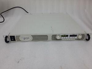 Agilent N5750A DC Power Supply 150V 5A 750W