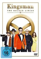 Kingsman - The Golden Circle (2018)
