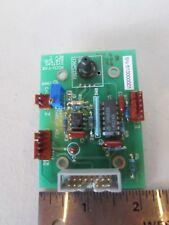 NEW Accu-Fab Systems Circuit Board PCB Control ASM 5100 Rev. C USA
