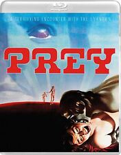 Alien Prey 2 Disc set Blu-ray Disc & DVD combo New factory sealed free shipping
