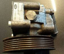 FORD MONDEO MK4 SMAX 2007 - 2001 Diesel Power Steering Pump 6G913A696CD