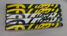 (1pc) YES Standard size Pistol Putter Grip Yellow & Black NEW