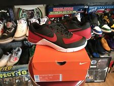 New DS Nike Metcon 1 AMP MF size 11 authentic Banned retro bred runner rare OG