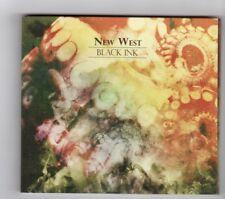 (IN29) New West, Black Ink - 2012 CD