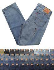 Levi's 511 Men's Jeans Slim Fit Straight Leg Denim Jean Casual or Work Pants