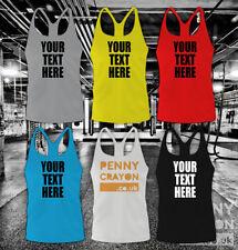 Vest Fitness Unbranded Activewear for Men