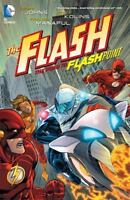 The Flash Vol. 2: The Road to Flashpoint  Good